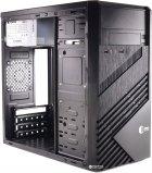 Корпус QUBE QB05M 400W Black (QB05M_MN4U3) - изображение 8