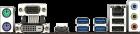 Материнська плата Gigabyte B450M S2H V2 (sAM4, AMD B450, PCI-Ex16) - зображення 4