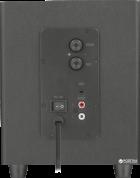 Акустическая система Trust Teros 2.1 Speaker Set Black (22363) - изображение 3