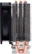 Кулер ID-COOLING SE-903-B Blue LED - зображення 4