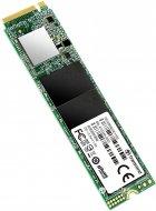 Transcend MTE110S 128GB M.2 2280 PCIe 3.0 x4 3D NAND TLC (TS128GMTE110S) - зображення 2