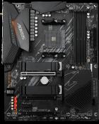Материнська плата Gigabyte B550 AORUS ELITE AX V2 (sAM4, AMD B550, PCI-Ex16) - зображення 1