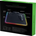Миша Razer Mamba HyperFlux + ігрова поверхня Razer Firefly HyperFlux Bundle USB Black (RZ83-02480100-B3M1) - зображення 10