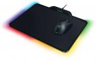 Миша Razer Mamba HyperFlux + ігрова поверхня Razer Firefly HyperFlux Bundle USB Black (RZ83-02480100-B3M1) - зображення 5