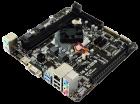 Материнська плата Biostar A68N-5600E (AMD PRO A4-3350B, Carrizo-L, PCI-Ex16) - зображення 2