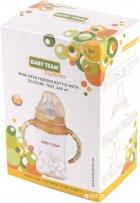 Бутылочка для кормления Baby Team с температурным индикатором 240 мл (1090) - изображение 3