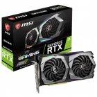 Видеокарта MSI GeForce RTX2060 6144Mb GAMING (RTX 2060 GAMING 6G) (WY36dnd-228609) - изображение 1