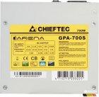 Chieftec GPA-700S 700W - зображення 4