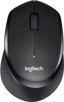 Миша Logitech B330 Silent Plus Wireless Black (910-004913) - зображення 1