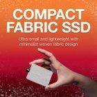 Накопичувач SSD USB 3.1 512GB Seagate (STJE500402) - зображення 3
