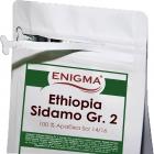 Кофе в зернах Enigma Ethiopia Sidamo Grade 2 Ato Tona Specialty 1 кг (4000000000004) - изображение 2