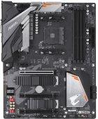 Материнская плата Gigabyte B450 Aorus Pro (sAM4, AMD B450, PCI-Ex16) - изображение 2