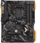Материнська плата Asus TUF B450-Plus Gaming (sAM4, AMD B450, PCI-Ex16) - зображення 1