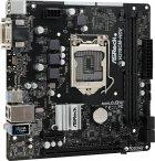 Материнська плата ASRock H310CM-DVS (s1151, Intel H310, PCI-Ex16) - зображення 2