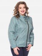 Куртка Kariant Lolita 50 Блакитна (48149798) - зображення 1