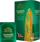 Чай пакетированный Ahmad Tea Жасмин дилайт с жасмином 25 х 2 г (054881018999) - изображение 1