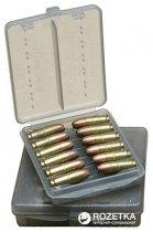 Кейс МТМ Ammo Wallet для пистолетных патронов 45 ACP на 18 патр. Дымчатый (17730851) - изображение 1