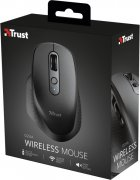 Миша Trust Ozaa Rechargeable Wireless Black (TR23812) - зображення 17