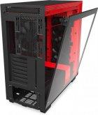 Корпус NZXT H710 Matte Black-Red (CA-H710B-BR) без БП - изображение 6