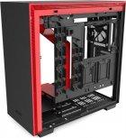 Корпус NZXT H710 Matte Black-Red (CA-H710B-BR) без БП - изображение 8