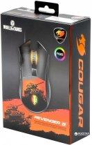 Мышь Cougar Revenger S World of Tanks USB Black - изображение 5