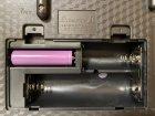 Акумуляторний радіоприймач колонка Kemai Retro (MD-1909BT) з Bluetooth і USB Black - зображення 9