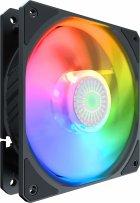Кулер Cooler Master SickleFlow 140 ARGB (MFX-B4DN-14NPA-R1) - зображення 2