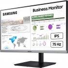 """Монітор 24"""" Samsung Professional S24R650 (LS24R650FDIXCI) - зображення 4"""