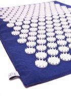 Килимок масажно-акупунктурний Igora Релакс 55 х 40 см Синій (MS-1251-2) - зображення 5