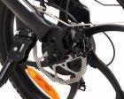 Электровелосипед Maxxter Ruffer Black-Green - изображение 3