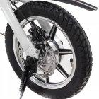 Електровелосипед Maxxter Mini Black-White - зображення 7