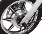 Електровелосипед Maxxter Mini Black-White - зображення 8
