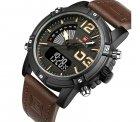 Мужские часы Naviforce 9095 - изображение 2