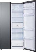 Side-by-side холодильник TCL RP505SXF0 - изображение 4