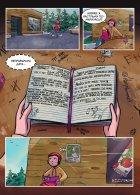 Комікс Vovkulaka Шлях А-16. Випуск #1 - зображення 5