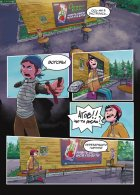 Комікс Vovkulaka Шлях А-16. Випуск #1 - зображення 6