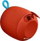 Акустическая система Ultimate Ears Wonderboom Fireball Red (984-000853) - изображение 7