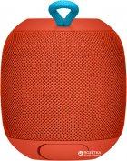 Акустическая система Ultimate Ears Wonderboom Fireball Red (984-000853) - изображение 2
