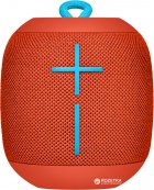 Акустическая система Ultimate Ears Wonderboom Fireball Red (984-000853) - изображение 4