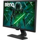 Монітор BENQ GL2480 Black - зображення 4
