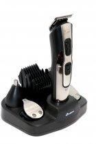 Аккумуляторная машинка для стрижки Gemei GM-592 - зображення 5
