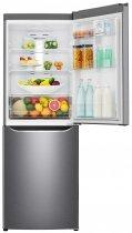 Двухкамерный холодильник LG GA-B379SLUL - изображение 9