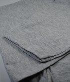 Футболка з довгим рукавом Fruit of the Loom Valueweight long sleeve S 94 Сіро-Ліловий (061038094S) - зображення 4
