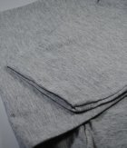 Футболка з довгим рукавом Fruit of the Loom Valueweight long sleeve M 94 Сіро-Ліловий (061038094M) - зображення 4