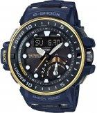 Чоловічі годинники CASIO GWN-Q1000NV-2AER - зображення 1