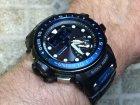Чоловічі годинники CASIO GWN-Q1000-1AER - зображення 3
