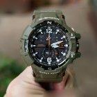 Чоловічий годинник CASIO GW-A1100KH-3AER - зображення 3