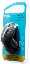 Миша Rapoo M500 Silent Bluetooth Black (M500 Silent) - зображення 7