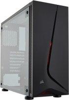 Корпус Corsair Carbide SPEC-05 Black (CC-9011138-WW) - зображення 2