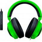 Наушники Razer Kraken Tournament Edition Green (RZ04-02051100-R3M1) - изображение 4